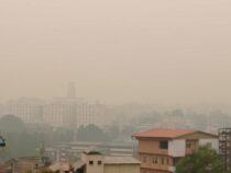 वायु प्रदूषणले उडान प्रभावित