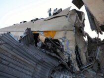 ताइवानमा रेल दुर्घटना, ५० को मृत्यु