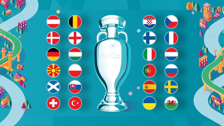 युरो कपः क्वार्टरफाइनलका खेल आजबाट